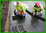 Grease Trap Cleaning and Maintenance